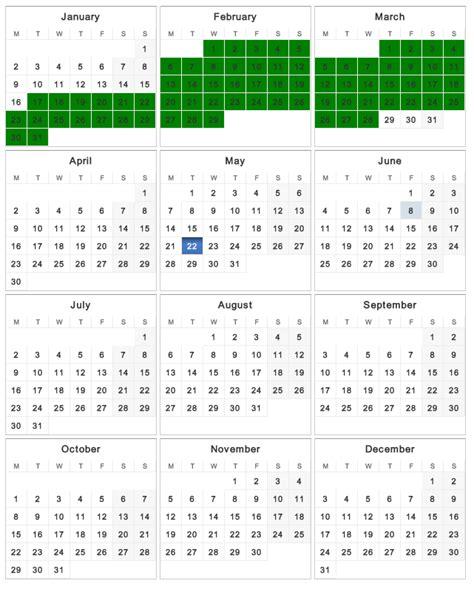 format date gwt extjs gwt calendar or datepicker to display seasons in a