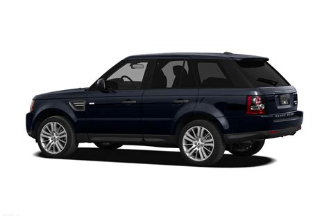 2010 land rover range rover sport price photos reviews