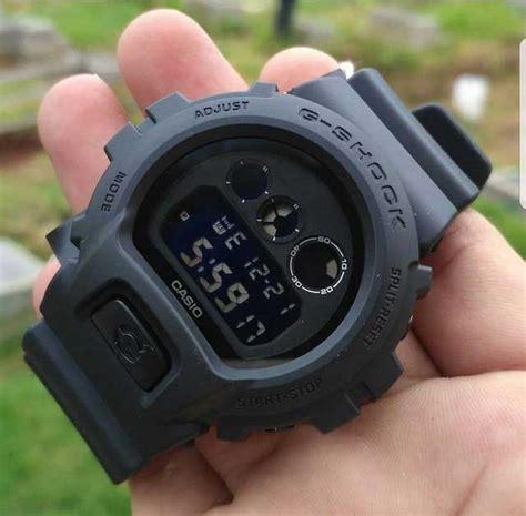 Jam Tangan Dw A jam tangan g shock dw 6900 kw grade a