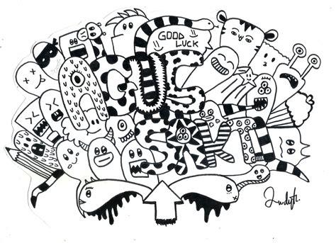 doodle unik pengertian tentang doodle dan contohnya audyfa