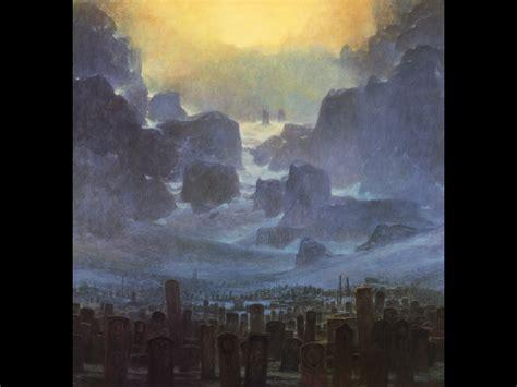 Gothic / Dark Art: Zdzislaw Beksinski, picture nr. 50421