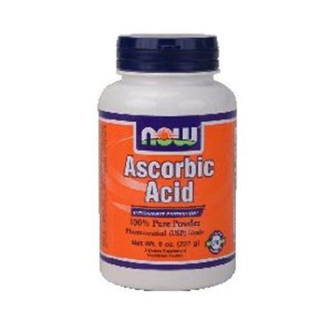 ascorbic acid vitamins supplements
