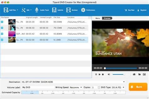 format dvd r mac top 5 dvd studio pro alternative software