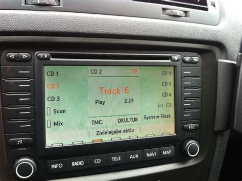 radio aux eingang skoda octavia combi 2 0 tdi bj 2005 aux eingang auto