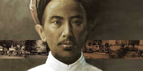 biography of kh ahmad dahlan kh ahmad dahlan cita cita pembaruan islam mozaik www