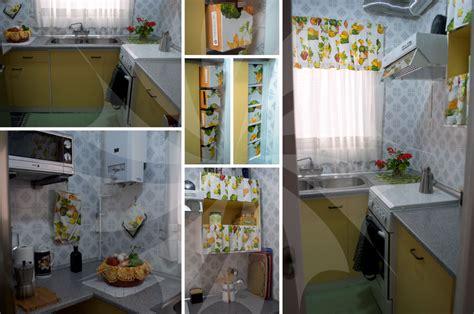 obradoiro  lar una cocina pequena