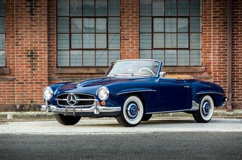 Motorrad Oldtimer Youngtimer by Mercedes Benz 190 Sl Classic Cars Pinterest Oldtimer