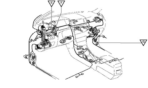 2004 toyota matrix fuse box diagram wiring diagram 2018