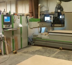 Woodworking And Manufacturing Services Production Cnc