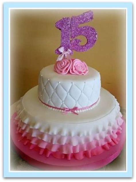 tortas dise 241 adas tortas de quince ano fuccia 15 a 241 os tortas tortas