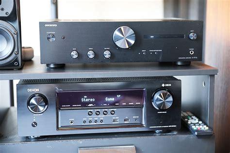 amplifier  av receiver    buy  master