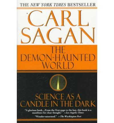 the demon haunted world science 1439505284 the demon haunted world science as a candle in the dark carl sagan 9781439505281