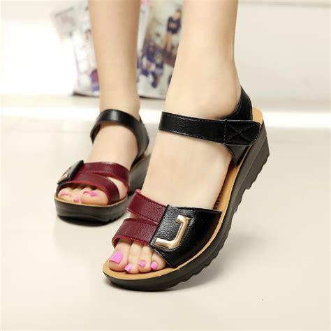 Best Volumizing Shoos For Older Women | 25 amazing sandals for older women playzoa com