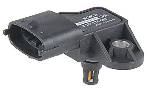 what is a map sensor map sensor manifold absolute pressure description