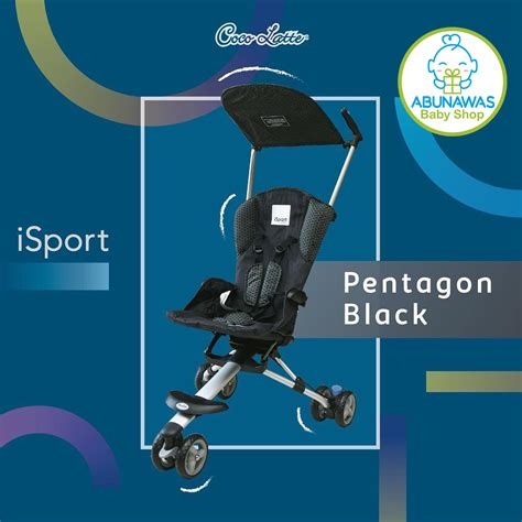 Cocolatte Isport stroller cocolatte isport limited edition cabin size with