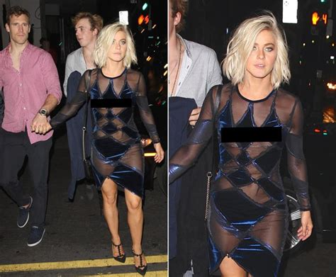julianne hough wardrobe malfunction dwts julianne hough photos celebrity wardrobe malfunctions
