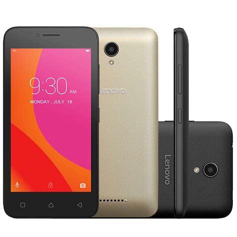 Lenovo Vibe B1 smartphone lenovo vibe b preto tela tft 4g novo sem juros r 429 98 szm1c precio d brasil