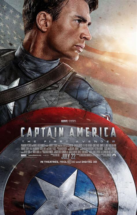 film captain america marvel captain america the first avenger film review brave