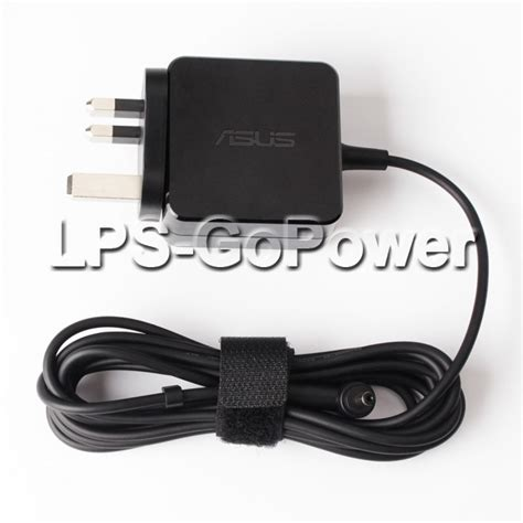 Adaptor Hp Asus Original original 33w for asus x553m x553s x553 ac adapter wall charger