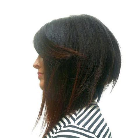 severe angled bob 50 classy short bob haircuts and hairstyles with bangs