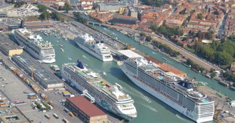 porto venezia crociere crociere venezia terminal passeggeri