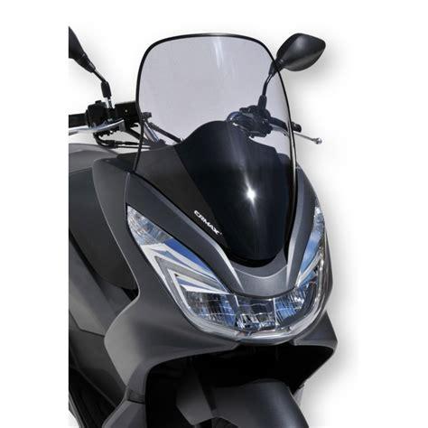 Windshield Visor Honda Pcx 125150 Ermax ermax high windshield pcx 125 150 2014 2017