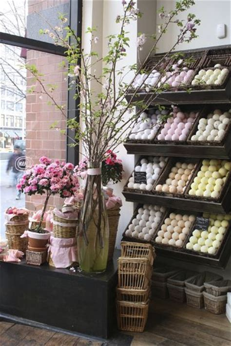 Handmade Soap Nyc - store fronts retail displays ideas on by