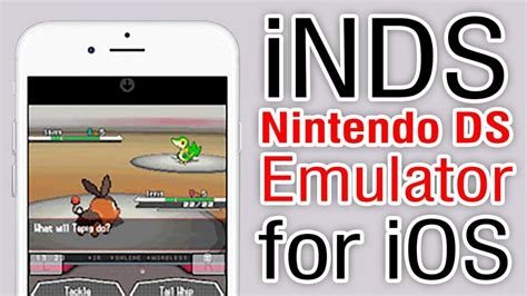 best nds emulator best nintendo ds emulators for iphone on ios 10