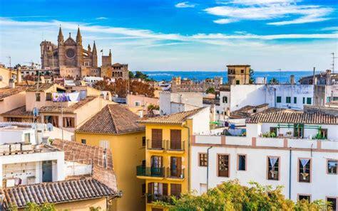 appartamenti a palma de mallorca a palma di maiorca vietato affittare appartamenti ai turisti