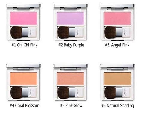 Laneige Radiant Shadow box korea laneige radiant blush 4g best