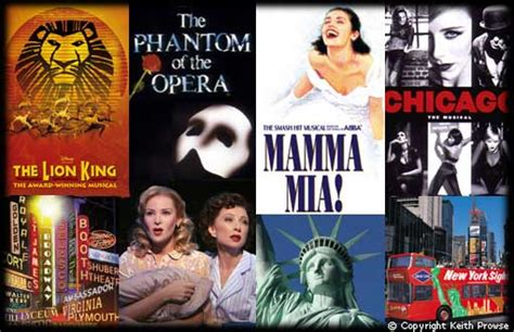 Now I Another Broadway Musical To Get Excited 2 by O New York City O Just Another Site