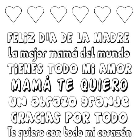 spanish mothers day poems mothers day poems in spanish mothers day pinterest