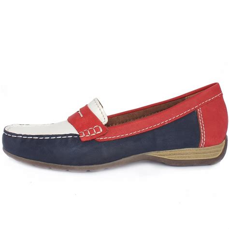 wide fit loafers los angeles s classic wide fit loafers in