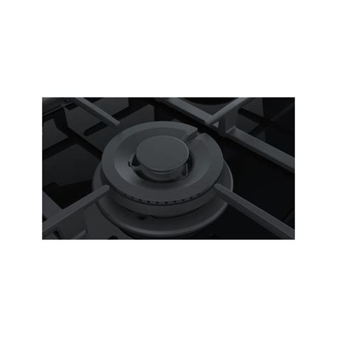 bosch piani cottura gas bosch prr7a6d70 piano cottura a gas 75 cm vetroceramica