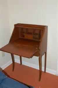 Antique Drop Front Writing Desk 1000x1000 Jpg