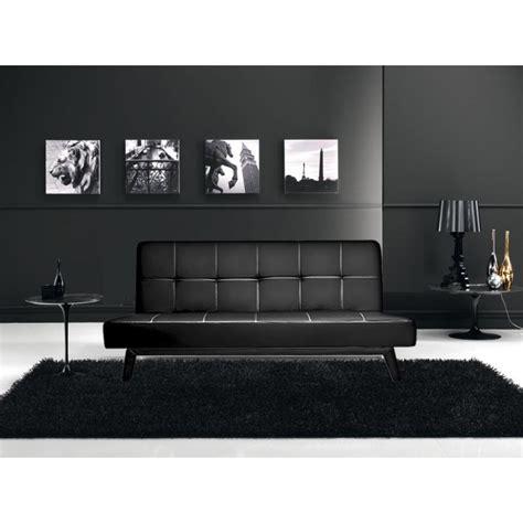 divani in ecopelle ikea divano letto 1 piazza e mezza reclinabile ecopelle nera 3