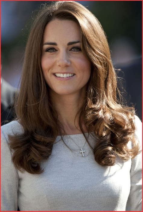 get the look kate middletons autumnal fringe hair kate middleton short hair pictures to pin on pinterest