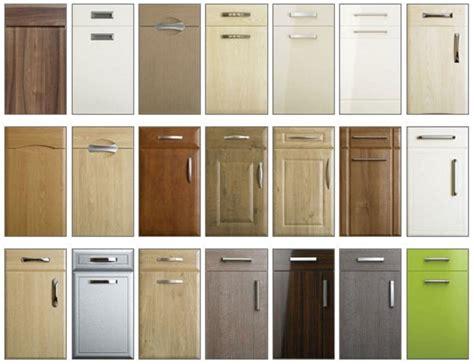 Kitchen Dark Solid Wood Kitchen Cabinets Doors Design