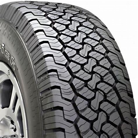 bf goodrich rugged trail reviews bf goodrich rugged trail t a radial tires road tire reviews