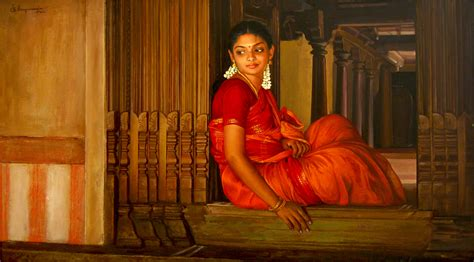 biography of indian artist south indian neo realism tradition and naturalism revisited