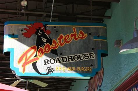 Backyard Bbq Yankton Sd Rooster S Roadhouse Picture Of Rooster S Roadhouse