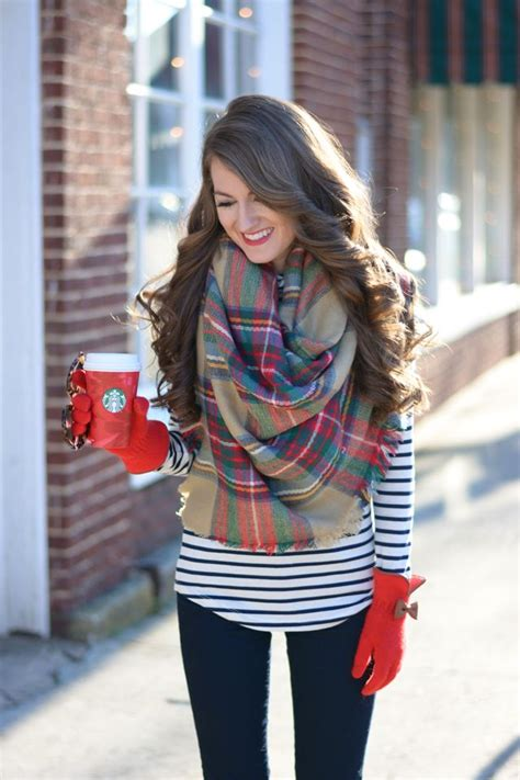 must s scarves for winter 2018 become chic