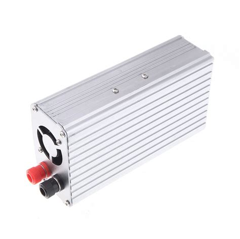 Ac Portable Watt Kecil 1200w watt dc 12v to ac 110v portable car power inverter