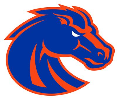 boise state colors boise state broncos colors hex rgb and cmyk team color