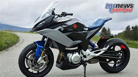 Sport Adventure Motorrad by Bmw Motorrad Adventure 9cento Sport Concept Mcnews Au