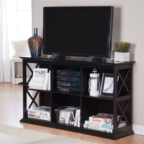 Belham Living Hton Console Tv Stand Black You Won T