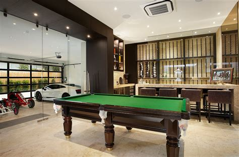 game room bar ideas living hotr poll which garage man cave do you prefer homes of