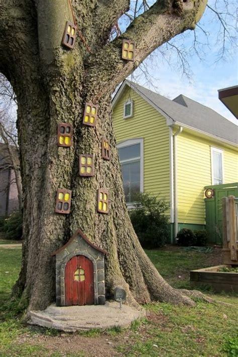 Elves Decorations - 50 best diy outdoor decorations for 2017