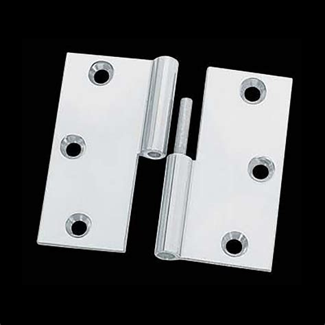 Chrome Cabinet Hinges by Cabinet Hinge Lift Left Chrome Brass 2 Quot Inch