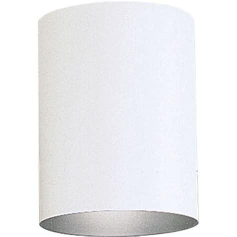 Cylinder Light Fixtures Progress Lighting P5774 30 Cylinder Outdoor Flush Mount Ceiling Fixture